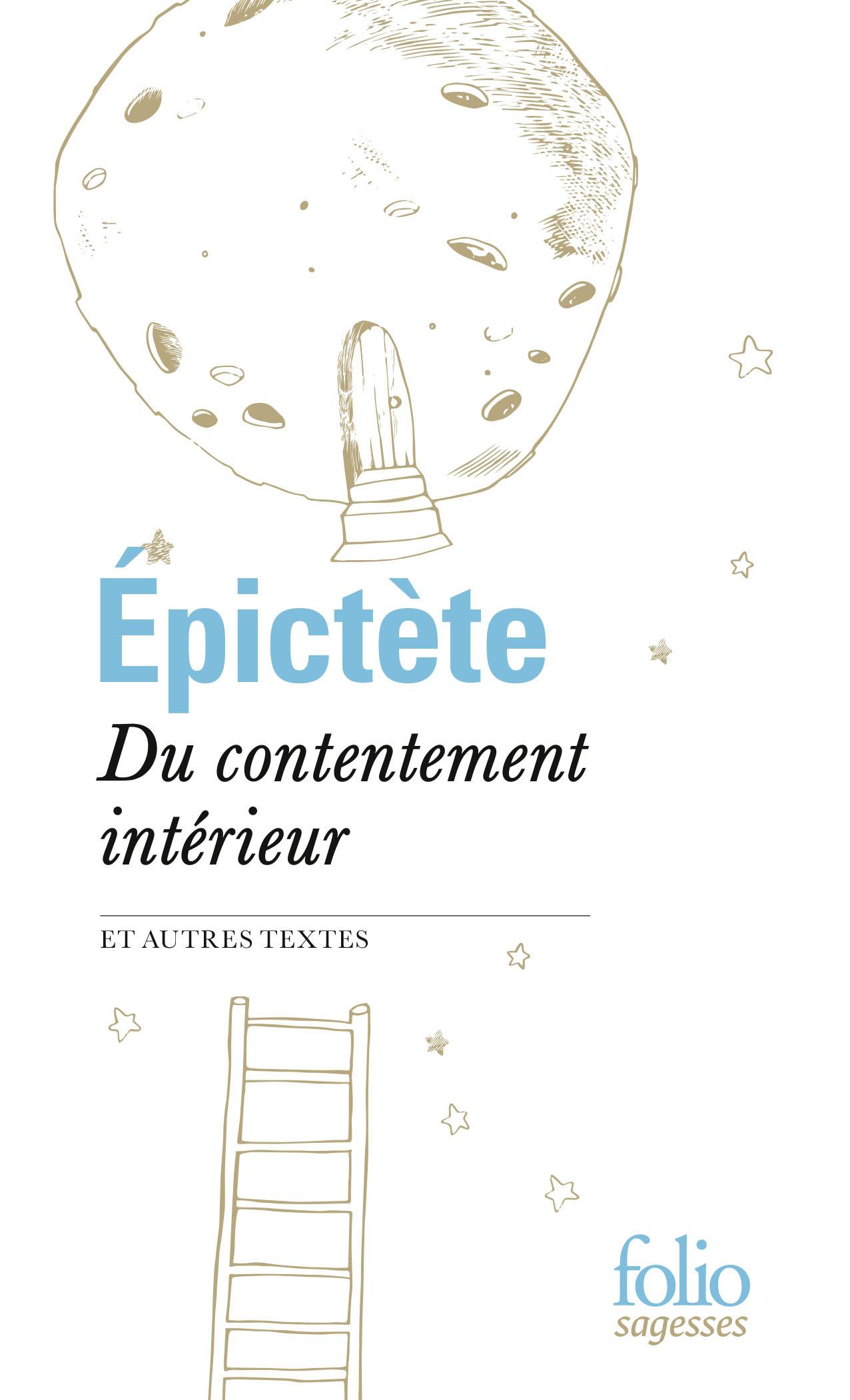 DU CONTENTEMENT INTERIEUR ET AUTRES TEXTES