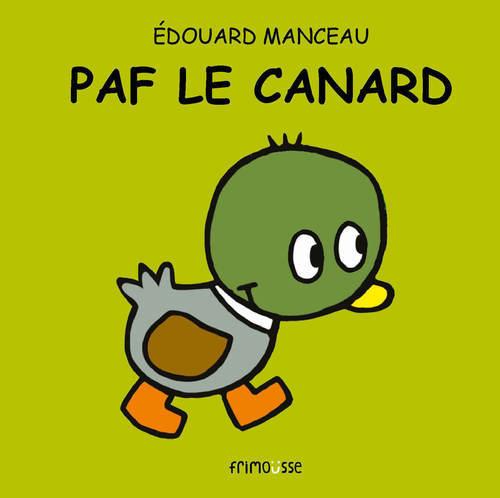 PAF LE CANARD