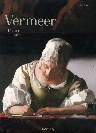 JU-VERMEER - L'OEUVRE COMPLET