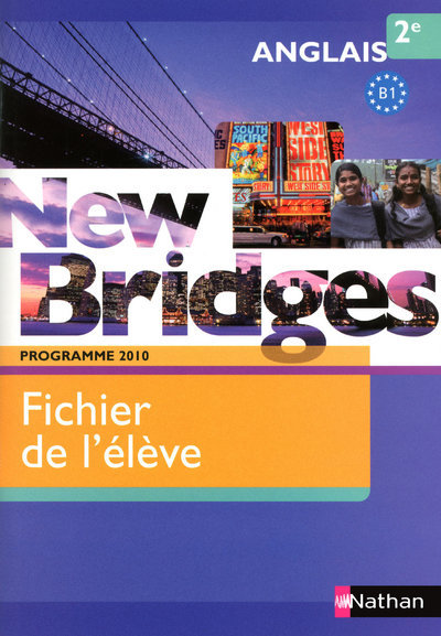 NEW BRIDGES 2E FICHIER ELEVE 2