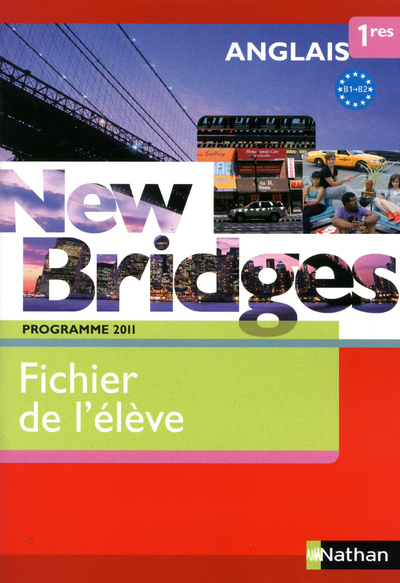 NEW BRIDGES 1E FICHIER ELEV 11