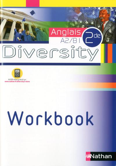 DIVERSITY 2E WORKBOOK 2014