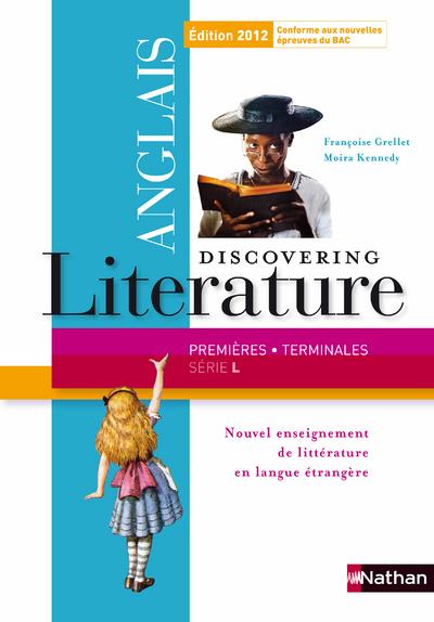 DISCOVERING LITERAT ANG 1E/TER