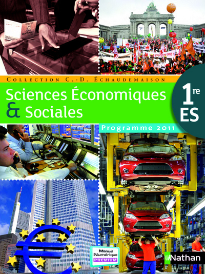 S.E.S. 1E FORMAT COMPACT 2011