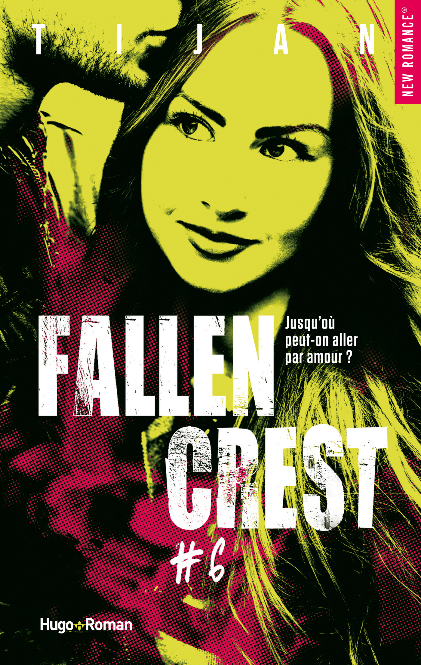 Fallen crest - tome 6 Extrait offert