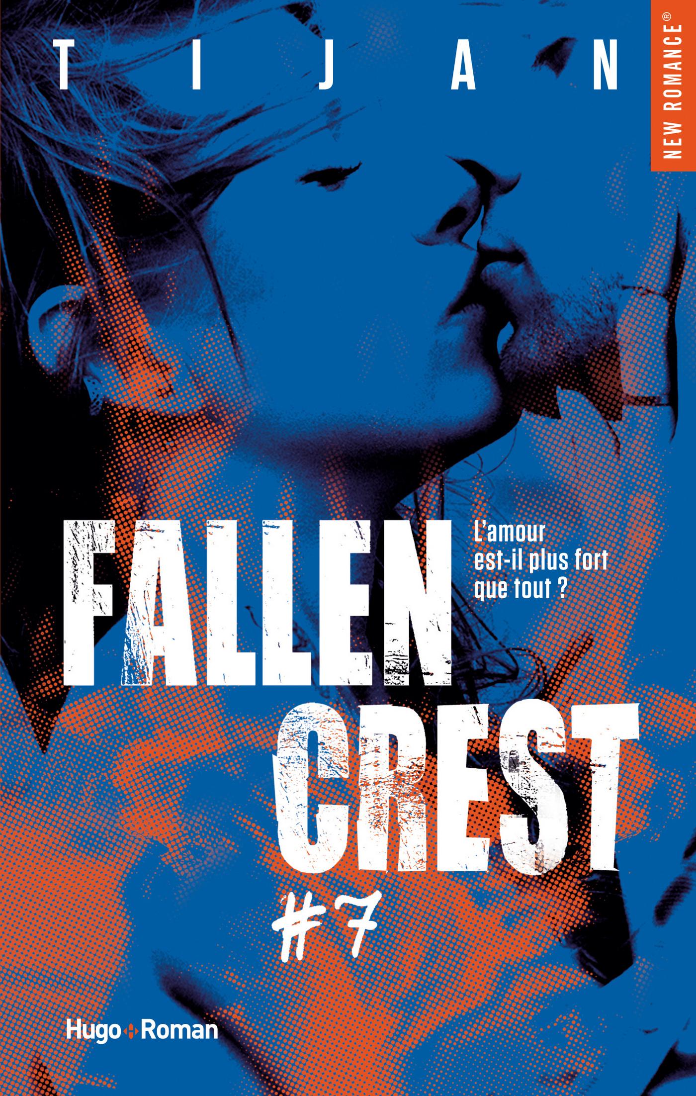 Fallen crest - tome 7 -Extrait offert-