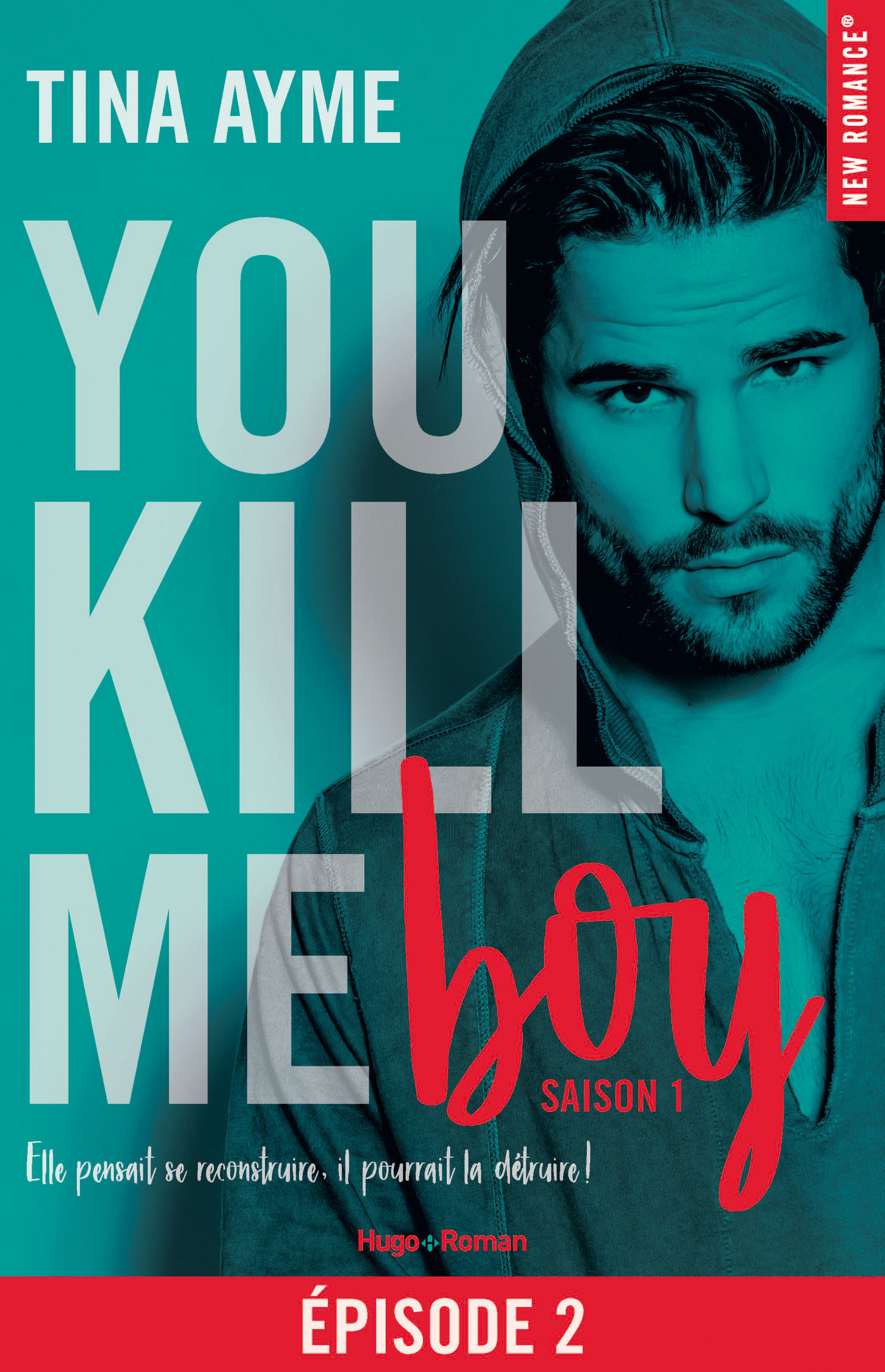 You kill me boy Episode 2 Saison 1