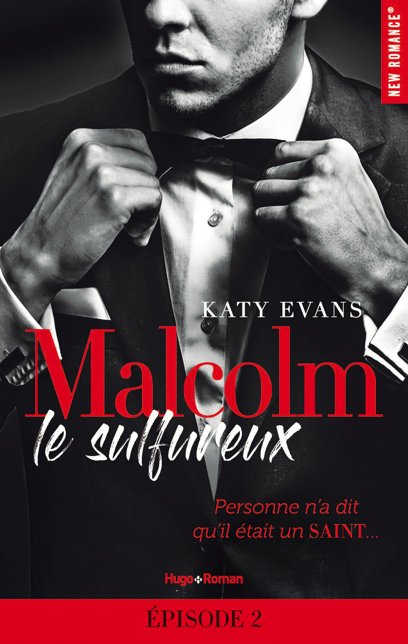 Malcolm le sulfureux - tome 1 Episode 2