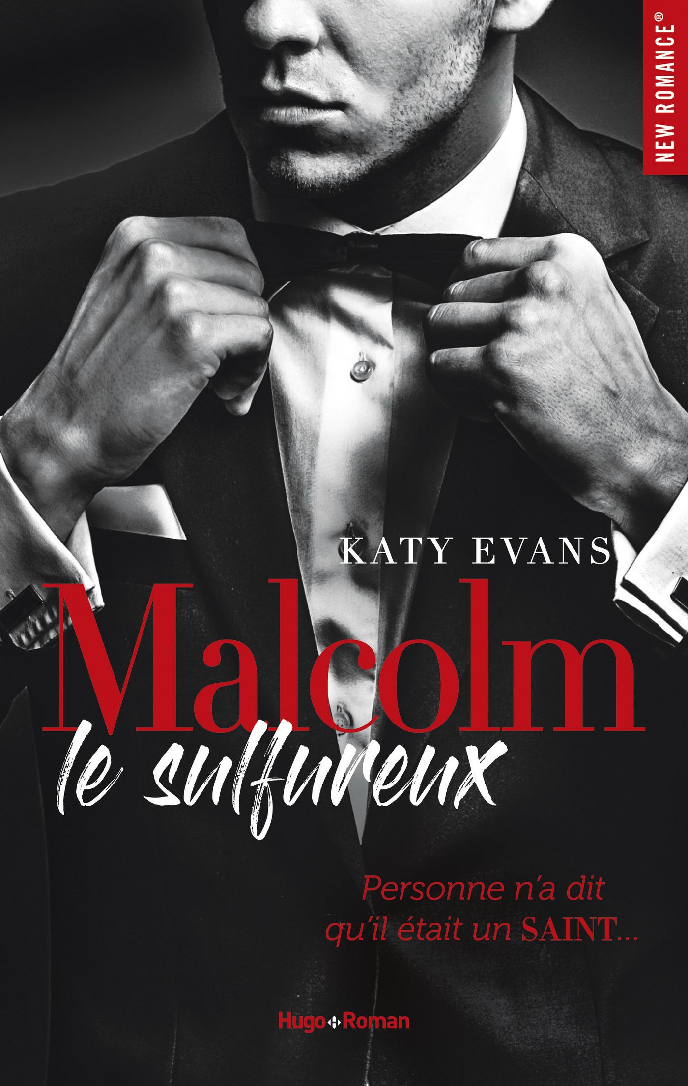 Malcolm le sulfureux - tome 1