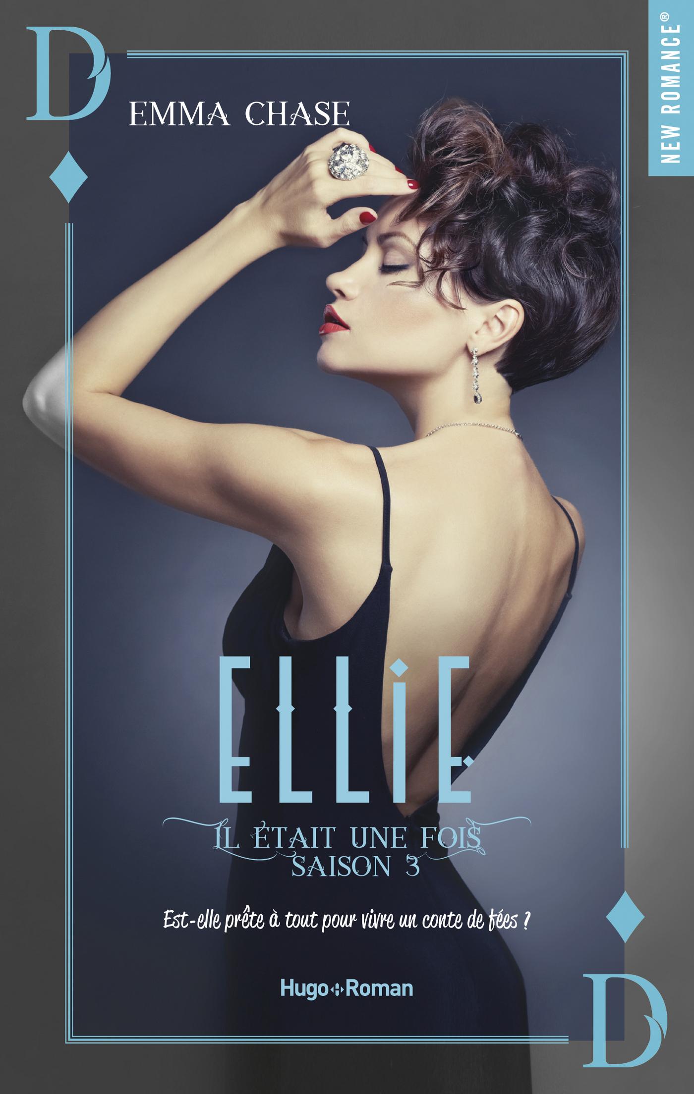 Il était une fois Ellie -Extrait offert- Saison 3