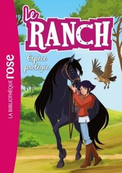 LE RANCH 23 - ESPECE PROTEGEE