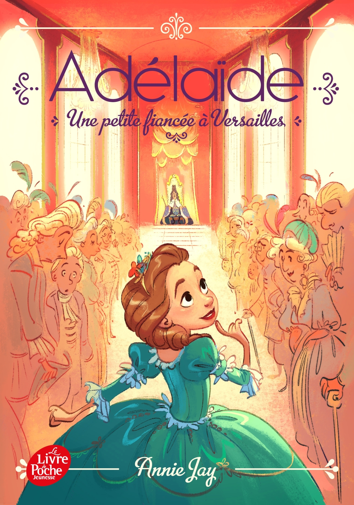 ADELAIDE - TOME 1