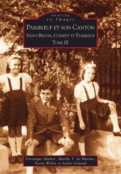 PAIMBOEUF ET SON CANTON - TOME III