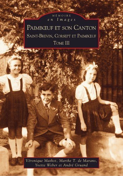 PAIMBOEUF ET SON CANTON III
