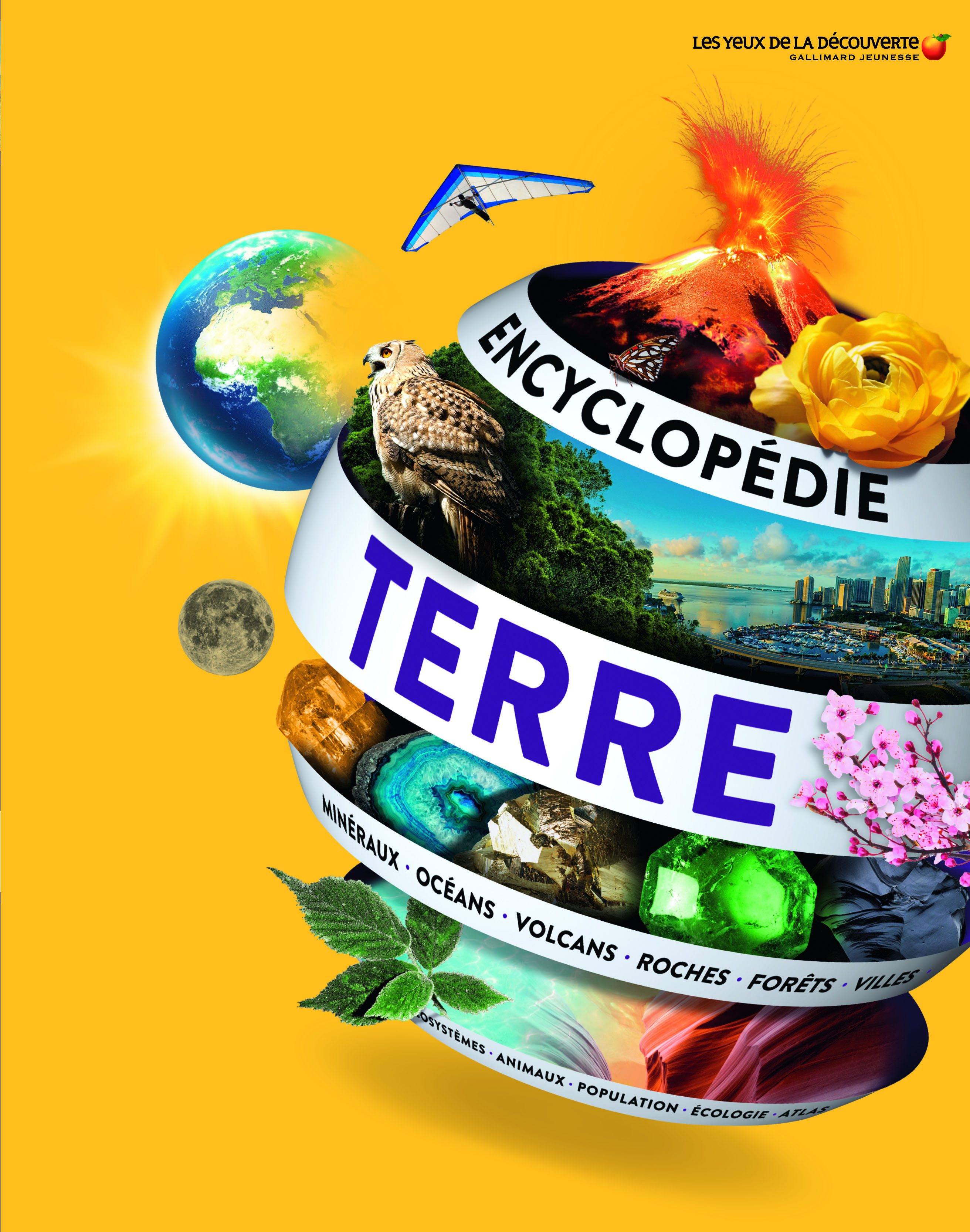 ENCYCLOPEDIE DE LA TERRE