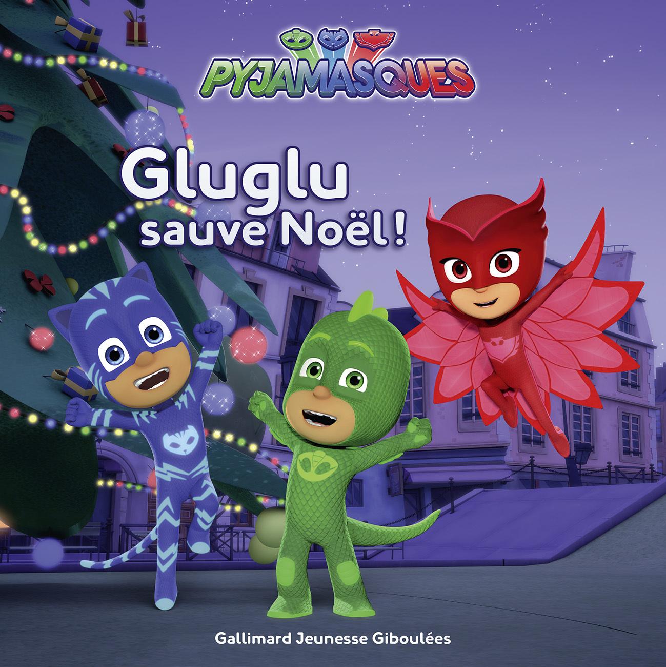 GLUGLU SAUVE NOEL !