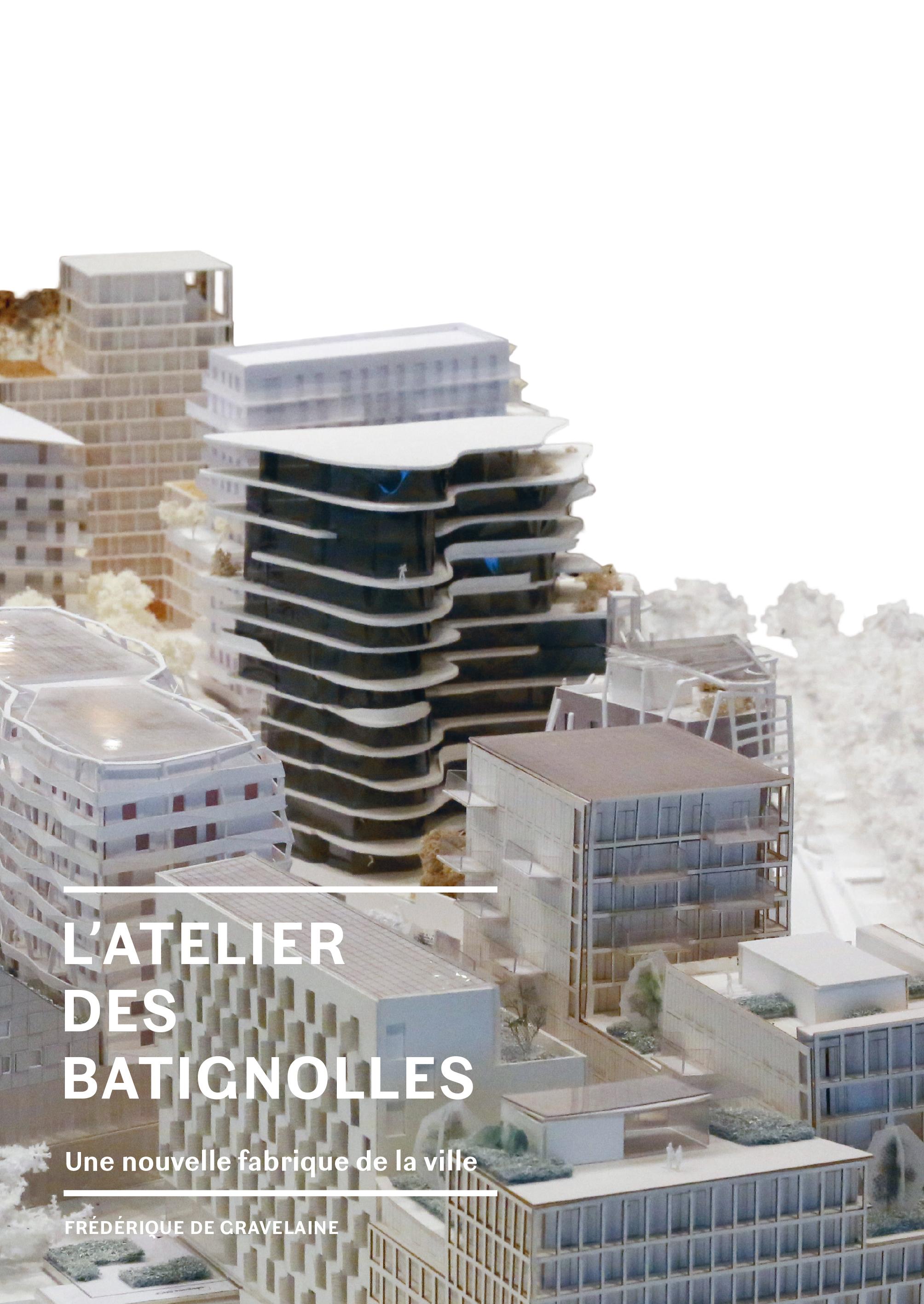 L'ATELIER DES BATIGNOLLES