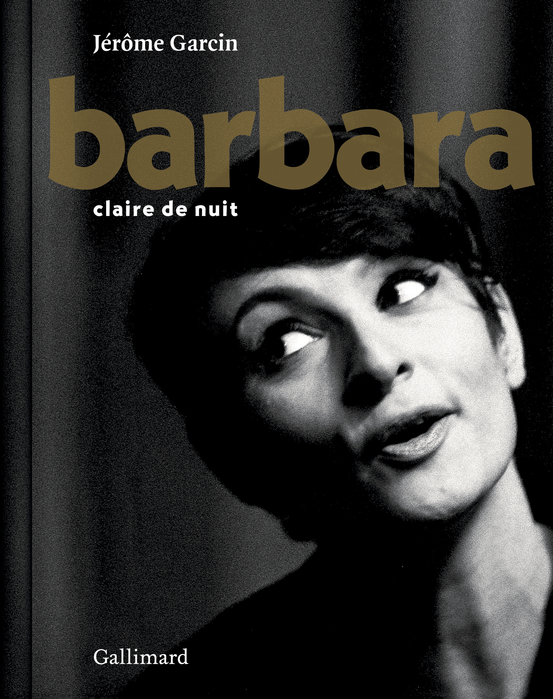 BARBARA, CLAIRE DE NUIT (EDITION ILLUSTREE)