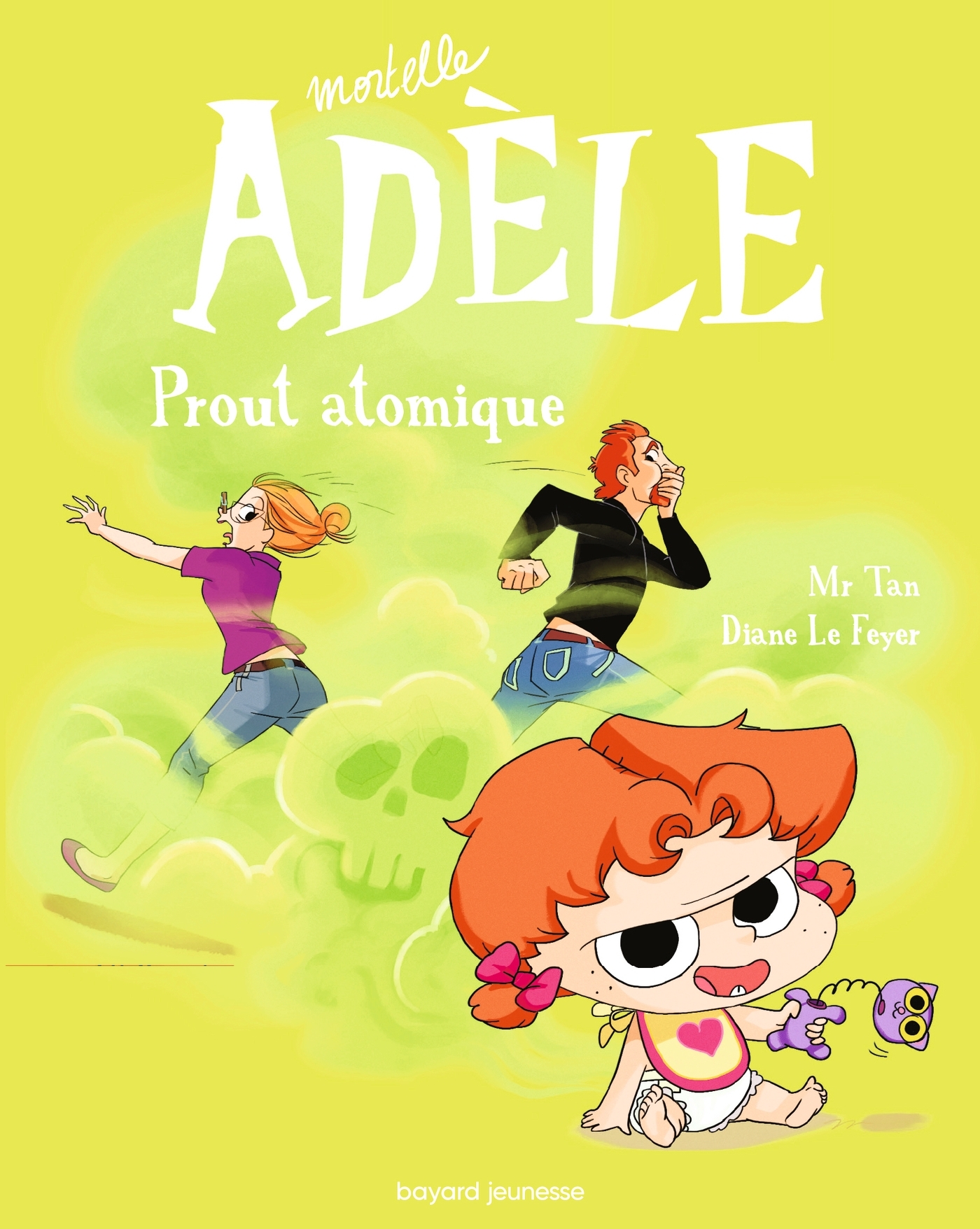 MORTELLE ADELE, TOME 14