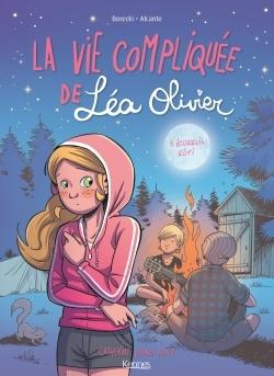 LA VIE COMPLIQUEE DE LEA OLIVIER BD T05