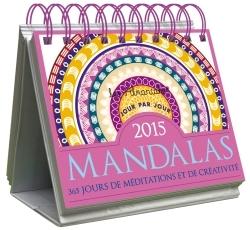 ALMANIAK MANDALAS 2015