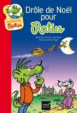 DROLE DE NOEL POUR RATUS