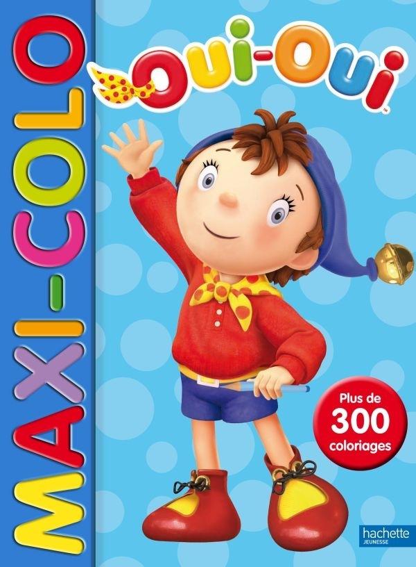 MAXI-COLO OUI-OUI