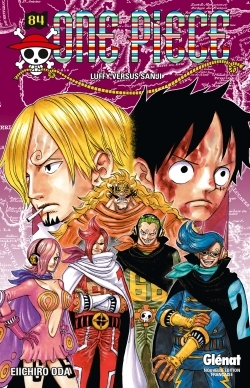 ONE PIECE - EDITION ORIGINALE - TOME 84