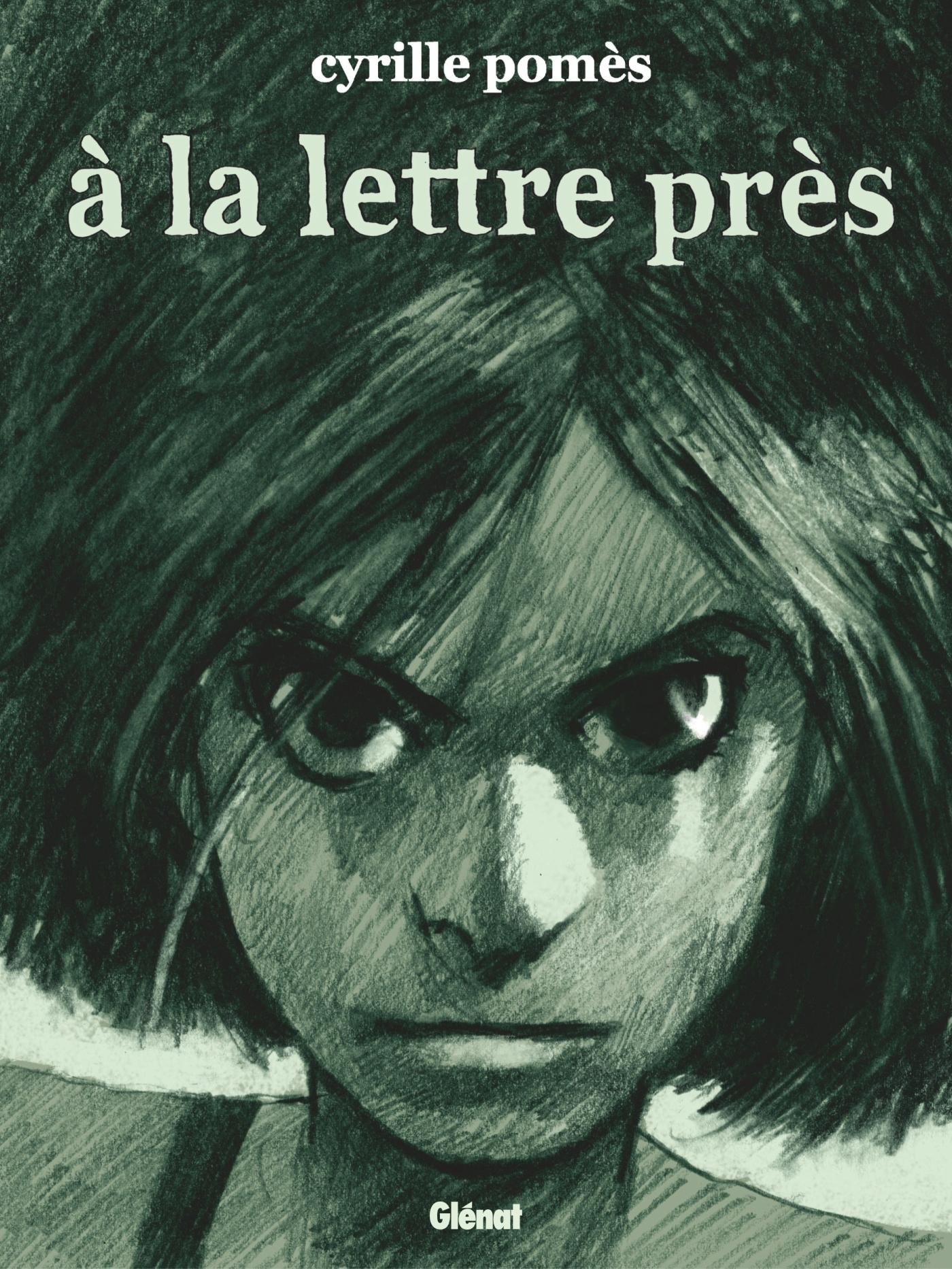 A LA LETTRE PRES - NOUVELLE EDITION