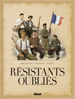 RESISTANTS OUBLIES