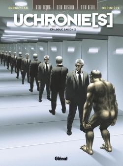 UCHRONIE[S] - EPILOGUE SAISON 2