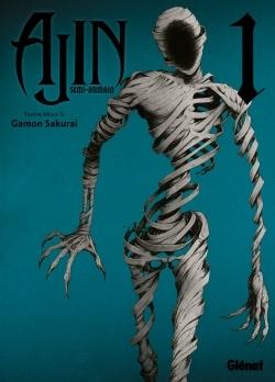AJIN - TOME 01