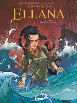ELLANA - TOME 02
