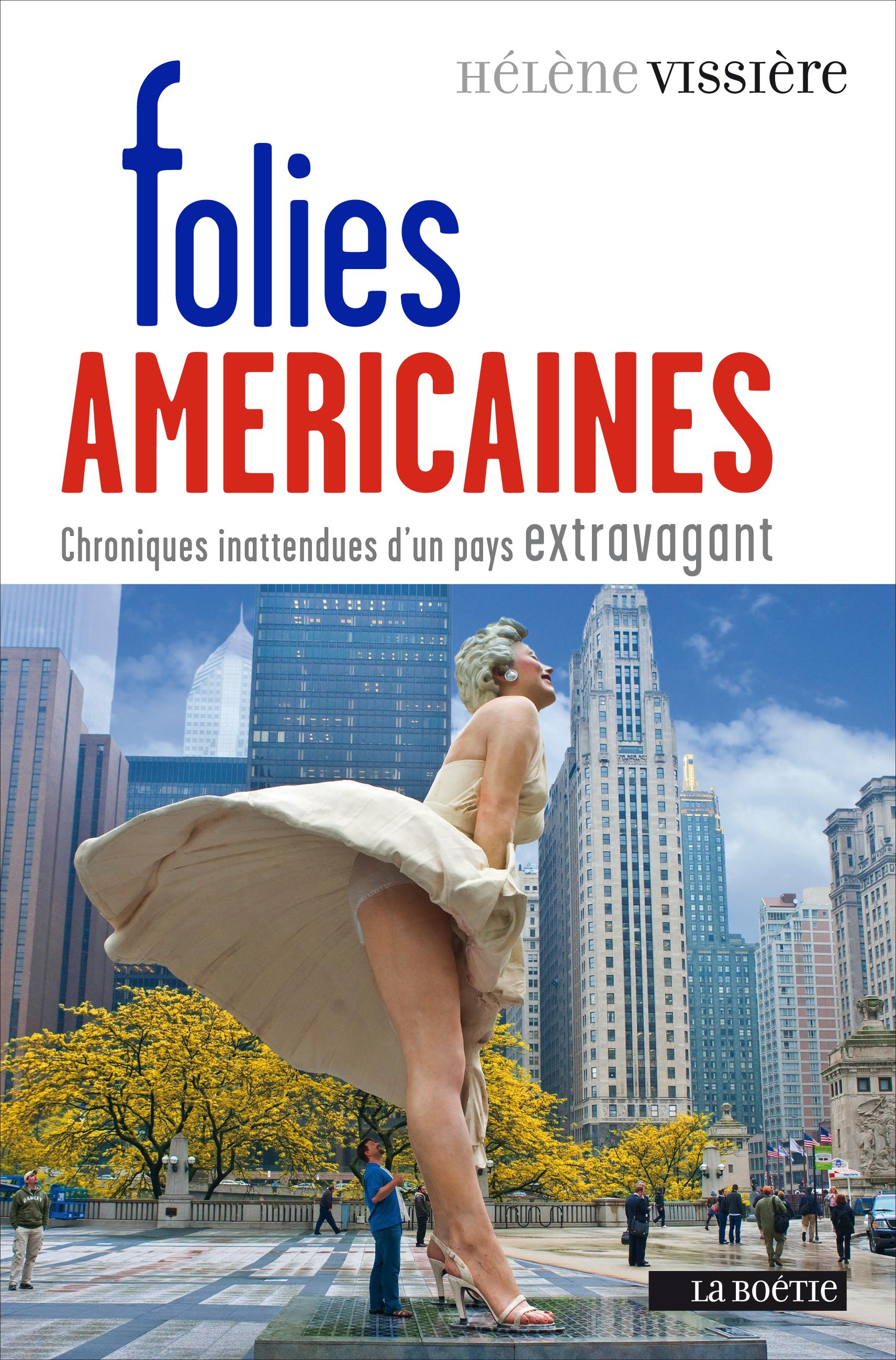 Folies américaines