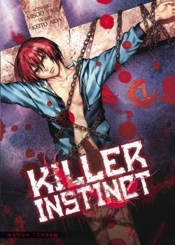 KILLER INSTINCT T01