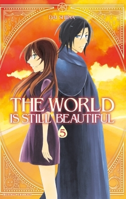 THE WORLD IS STILL BEAUTIFUL T5