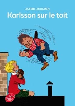 KARLSSON - TOME 1 - KARLSSON SUR-LE-TOIT