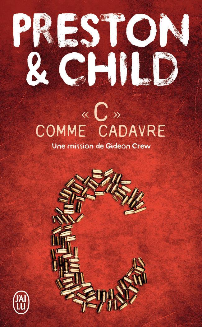C COMME CADAVRE