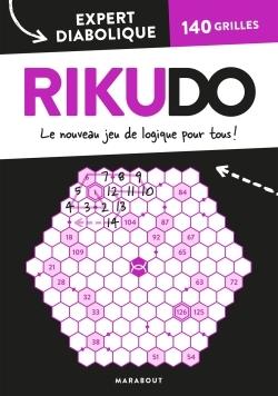 RIKUDO EXPERT ET DIABOLIQUE