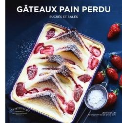 GATEAUX PAIN PERDU
