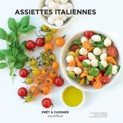 ASSIETTES ITALIENNES