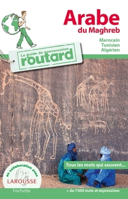 ARABE DU MAGREB LE GUIDE DE CONVERSATION DU ROUTARD