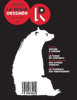LA REVUE DESSINEE N 18