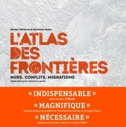 L'ATLAS DES FRONTIERES