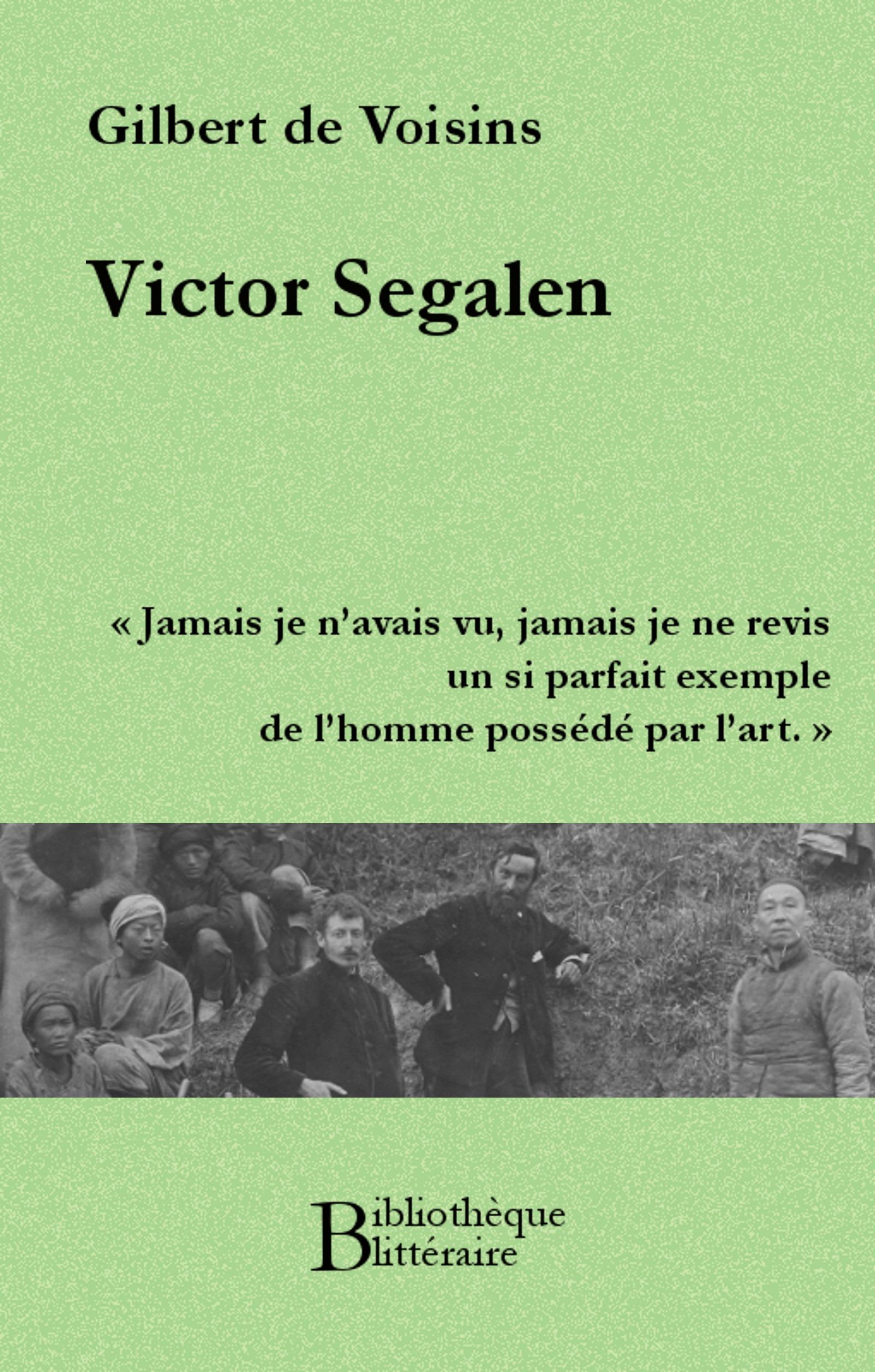 Victor Segalen