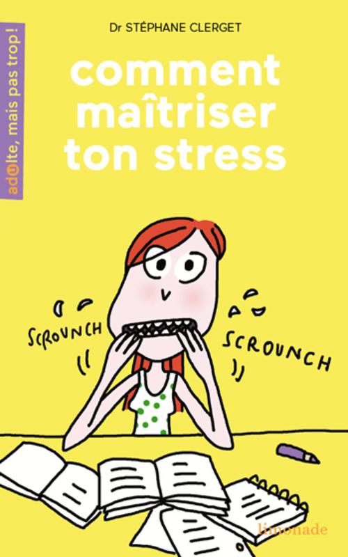 COMMENT MAITRISER TON STRESS