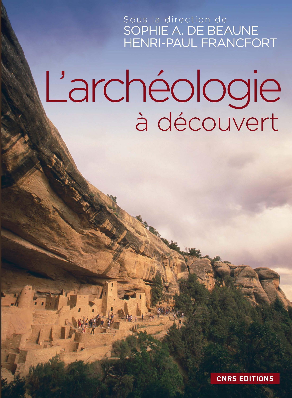 L'archéologie à découvert