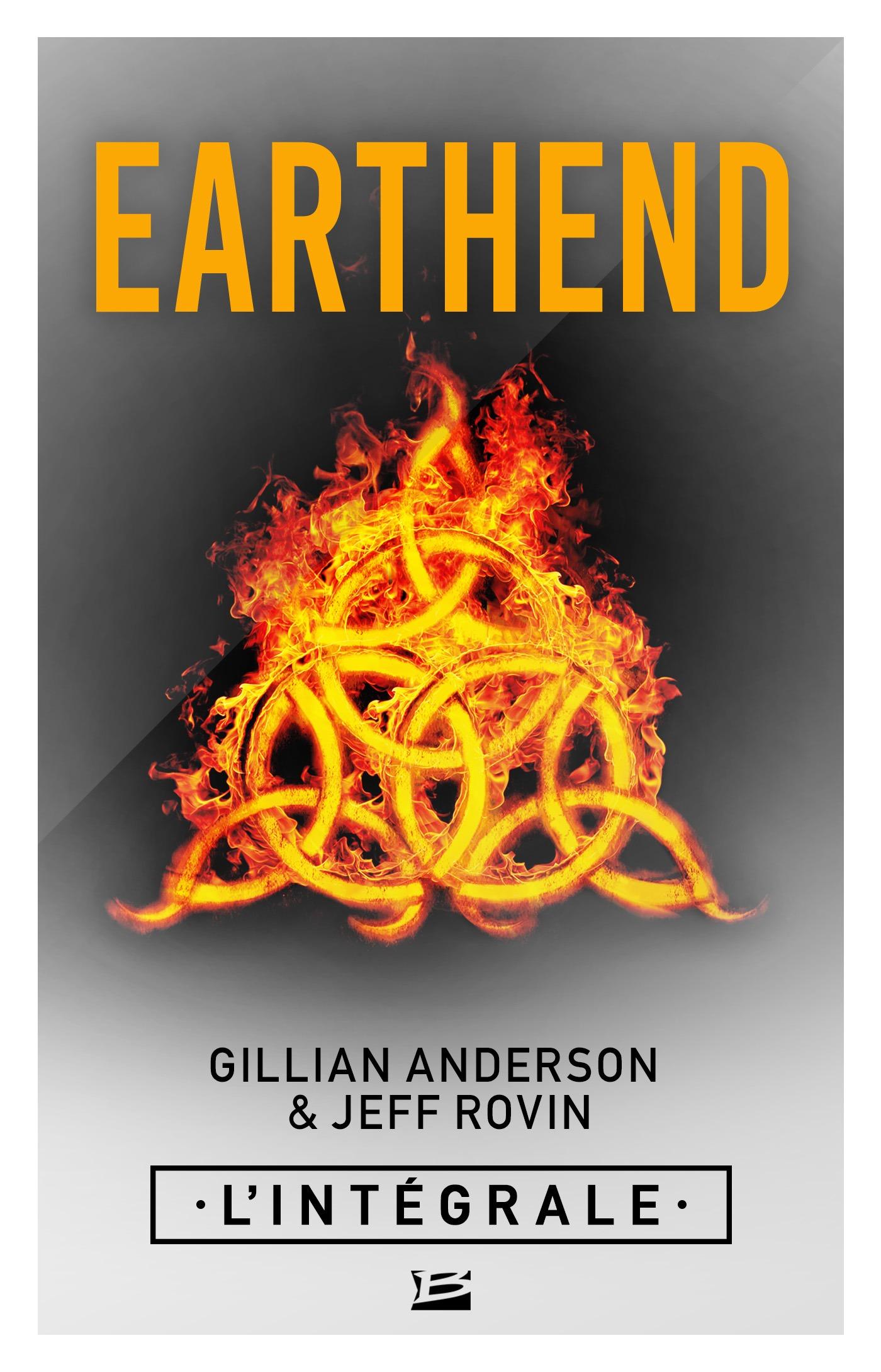 Earthend - L'Intégrale