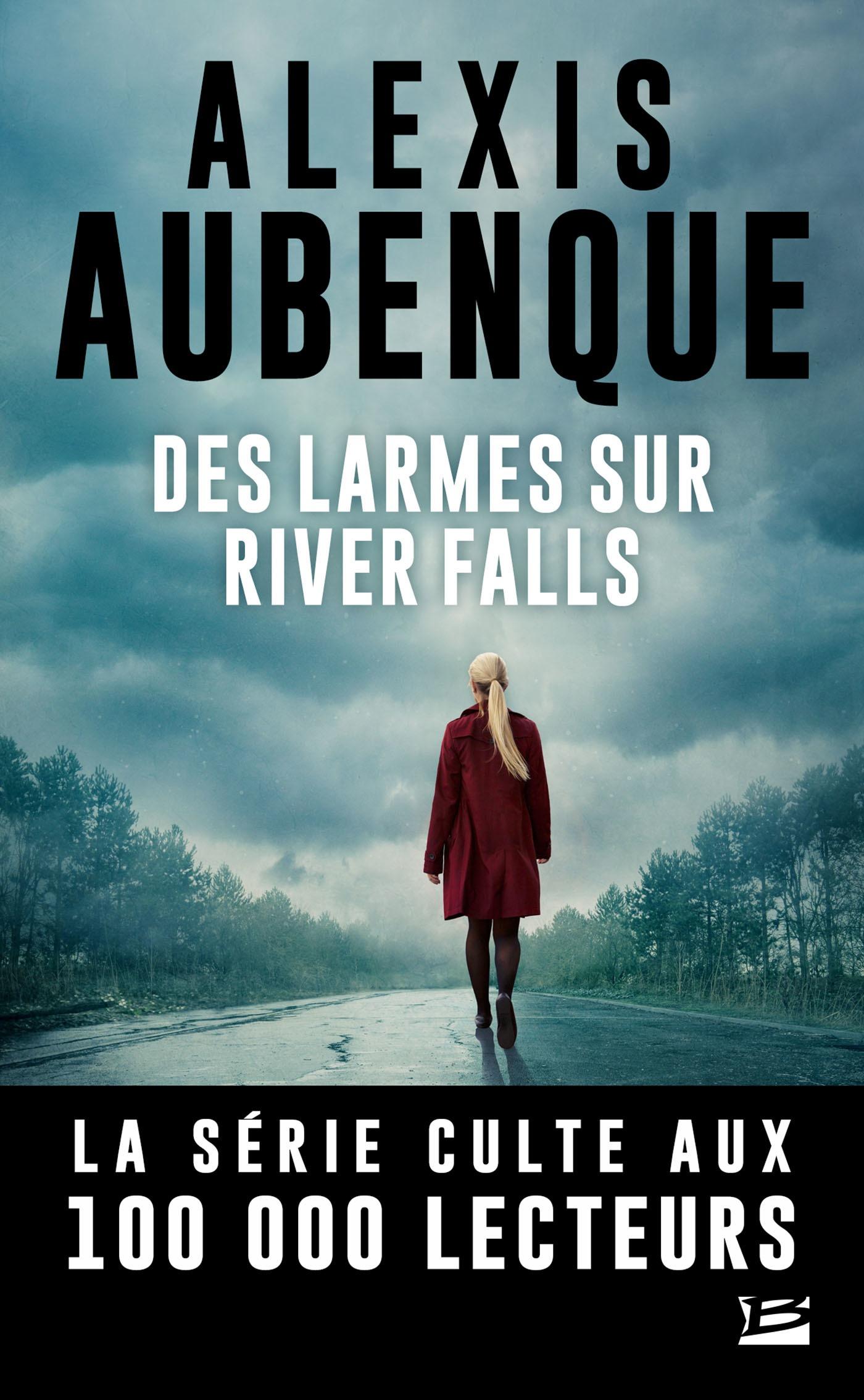 Des larmes sur River Falls, UNE ENQUÊTE DE MIKE LOGAN ET JESSICA HURLEY, T2