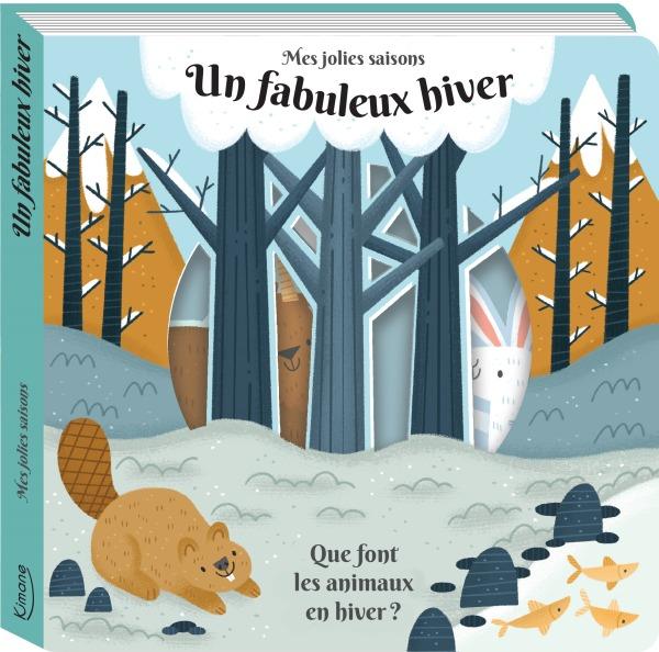 UN FABULEUX HIVER (COLL. MES JOLIES SAISONS)